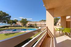 Appartement de vacances 859082 pour 7 personnes , Mont-Roig del Camp