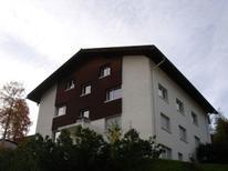 Appartamento 859140 per 4 persone in Flims Waldhaus