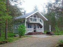 Holiday home 859184 for 4 persons in Kajaani