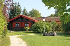 Maison de vacances 859646 pour 4 personnes , Hayingen
