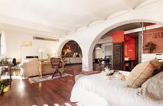 Etværelseslejlighed 859839 til 6 personer i Barcelona-Sant Martí