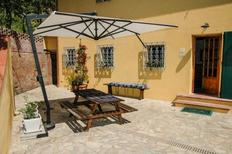 Holiday apartment 859843 for 5 adults + 2 children in Vicopisano
