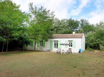 Ferienhaus 860130 für 6 Personen in La Ménounière