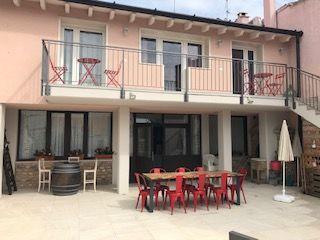 Gemütliches Ferienhaus : Region Gardasee für 16 Personen
