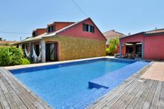 Holiday home 860241 for 10 persons in Aroeira