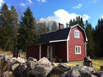 Holiday home 860835 for 4 adults + 1 child in Nordmark