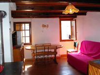 Appartamento 860844 per 6 persone in Beauvezer