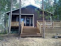 Ferienhaus 861082 für 10 Personen in Pudasjärvi