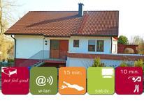 Mieszkanie wakacyjne 861173 dla 3 osoby w Herdwangen-Schönach