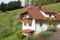 Appartement de vacances 861185 pour 6 personnes , Lahr im Schwarzwald-Reichenbach