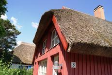Vakantiehuis 861188 voor 8 personen in Zingst