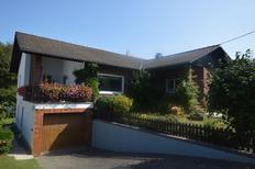 Holiday home 861570 for 3 persons in Daun