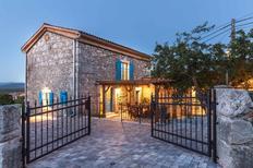 Maison de vacances 861613 pour 5 personnes , Vrh