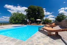 Maison de vacances 861614 pour 8 personnes , Vrh