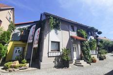 Appartement de vacances 861651 pour 4 personnes , Steinbach-Hallenberg