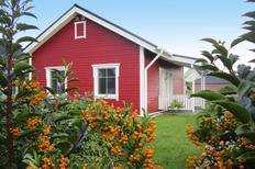 Casa de vacaciones 861657 para 4 adultos + 2 niños en Hollern-Twielenfleth