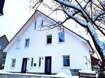 Appartement 861719 voor 3 volwassenen + 1 kind in Schmallenberg-Kernstadt