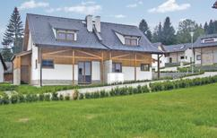Holiday home 861878 for 5 persons in Lipno nad Vltavou