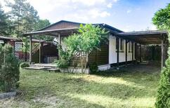 Ferienhaus 861901 für 4 Personen in Seebad Ueckermünde-Bellin