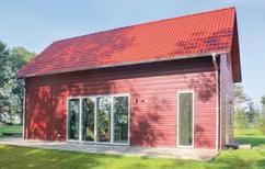 Rekreační dům 861912 pro 4 dospělí + 2 děti v Gnoien-Dölitz