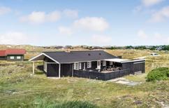 Maison de vacances 861972 pour 6 personnes , Sønderho