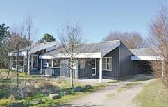 Holiday home 861997 for 6 persons in Sønderho