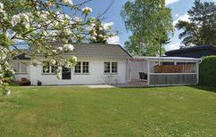 Vakantiehuis 862061 voor 4 personen in Silkeborg