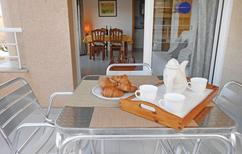 Holiday apartment 862089 for 4 persons in Blanes
