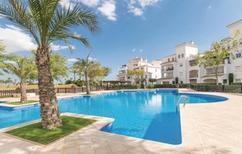 Ferienwohnung 862103 für 4 Erwachsene + 1 Kind in La Torre Golf Resort