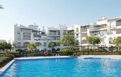 Holiday apartment 862105 for 4 persons in La Torre Golf Resort
