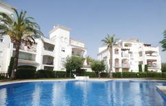 Appartement 862107 voor 4 personen in La Torre Golf Resort