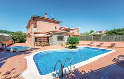 Holiday home 862119 for 10 persons in Urb.Sant Miquel de Gonteres