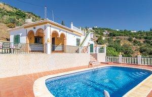 Gemütliches Ferienhaus : Region Costa-del-Sol für 5 Personen