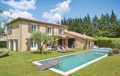 Holiday home 862216 for 14 persons in Loriol-sur-Drôme