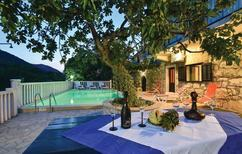 Vakantiehuis 862500 voor 8 personen in Kučiće