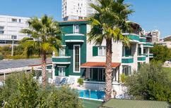 Ferienhaus 862611 für 12 Personen in Split