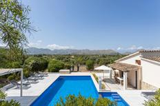 Holiday home 862784 for 6 persons in Pollença