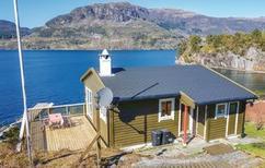 Vakantiehuis 862844 voor 6 personen in Eikelandsosen