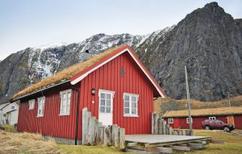 Ferienhaus 862853 für 7 Personen in Eggum