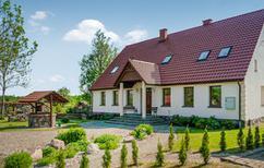 Maison de vacances 862887 pour 19 personnes , Korlino