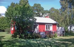 Casa de vacaciones 862926 para 4 personas en Ljugarn