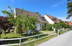 Maison de vacances 862945 pour 6 adultes + 1 enfant , Visby
