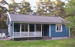 Holiday home 862960 for 6 persons in Åminne