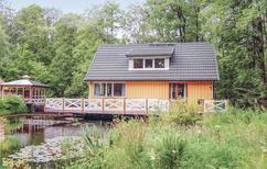 Holiday home 862971 for 6 persons in Örkelljunga