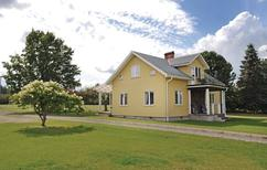 Holiday home 863002 for 7 persons in Västra Ämtervik