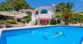 Holiday home 863191 for 4 persons in Altea