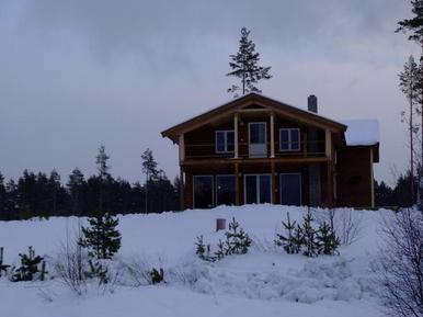Gemütliches Ferienhaus : Region Telemark für 14 Personen