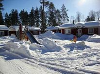 Holiday home 863424 for 6 persons in Sotkamo