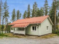 Holiday home 863450 for 6 persons in Sotkamo