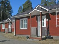 Holiday home 863451 for 6 persons in Sotkamo